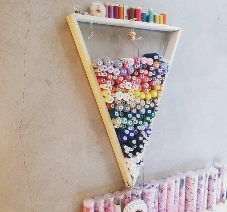 Truly's Sewing School of Fashion…
